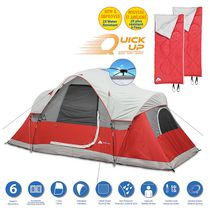 Ozark Trail 3-Piece Camping Combo