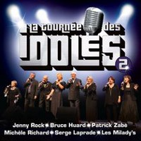 Various Artists - La tournée des idoles 2