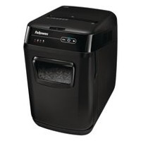 Fellowes AutoMax™ 130C Auto Feed Shredder