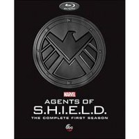 Marvel's Agents Of S.H.I.E.L.D.: The Complete First Season (Blu-ray)