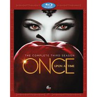 Once Upon A Time: The Complete Third Season (Blu-ray)