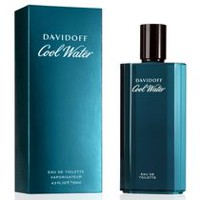 Davidoff Cool Water for Men 125ml Edt
