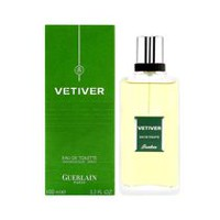 Gurlain Vetiver for Men 100ml Edt