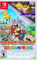 Jeu Video Paper Mario™: The Origami King pour (Nintendo Switch)