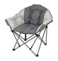 Ozark Trail Padded Club Chair