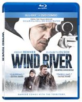 Wind River (Blu-ray + DVD)(Bilingual)