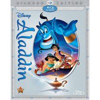 Aladdin: Diamond Edition (Blu-ray + DVD + Digital HD)