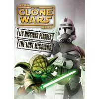 Star Wars: The Clone Wars - The Lost Missions (Bilingual)