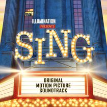 Various Artists Soundtrack - Sing