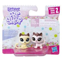 Littlest Pet Shop - Glaçage en fête