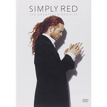 Simply Red: The Greatest Video Hits