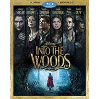 Into The Woods (Blu-ray + Digital HD)