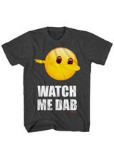Watch Me Dab Emoji Crew Neck XS