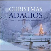 Various Artists - Christmas Adagios (2CD)