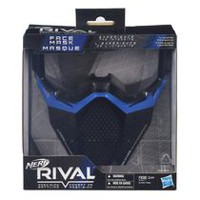 Nerf Rival Precision Battling Face Mask - Blue