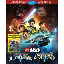 LEGO Star Wars: The Freemaker Adventures - Complete Season One (Blu-ray) (Bilingual)