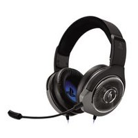 Afteglow AG 6 Wired Headset for PS4 -Sony Licensed