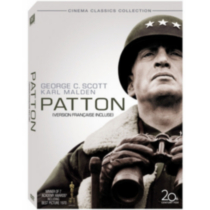 Patton (2-Disc) (Special Edition) (Bilingual)