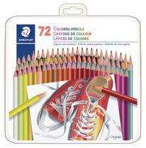 Staedtler 72ct Coloured Pencils