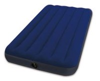 Lit twin classic Downy Airbed d'Intex