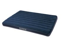 intex queen classic downy airbed