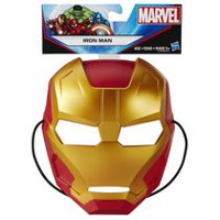 Marvel Avengers Mighty Battlers Iron Man Figure
