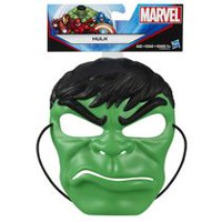 Marvel Avengers Mighty Battlers - Action écrasante Hulk