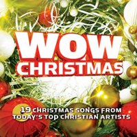 Various Artists - WOW Christmas 2017