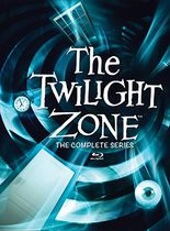 The Twilight Zone - The Complete Series (Blu-ray)