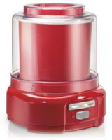 Hamilton Beach 1.5 Qt. Ice Cream Maker