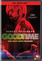 Good Time (DVD + Digital Copy)