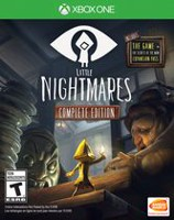 Little Nightmares [Complete Edition] {Xbox One}