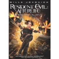 Resident Evil: Afterlife (Bilingual)