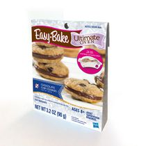 Easy-Bake Ultimate Oven Chocolate Chip Cookies Refill Pack