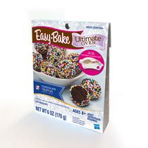 Easy Bake Ultimate Oven Chocolate Truffles Refill