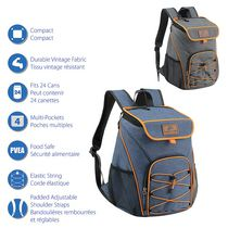 Ozark Trail Ozark Trail 24-Can Cooler Backpack