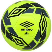 Umbro Ceramica Yellow Soccer Ball