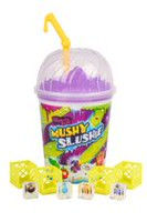 Gobelet du collectionneur Mushy slushie de The Grossery Gang