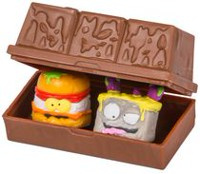 Grossery Gang Series 2 Surprise Blind Pack