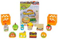 Grossery Gang Series 2 Moldy Chips Large Pack