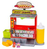 Grossery Gang Series 2  Horrid Hot Dog Playset