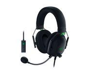Razer - Blackshark V2 Headset (PC)