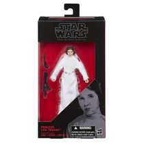 Star Wars The Black Series Princess Leia Organa Action Figure