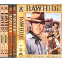 Rawhide: Three Season Pack