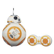 Star Wars The Force Awakens RC BB-8 Figure
