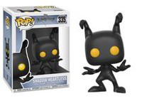 Funko Pop! Disney: Kingdom Hearts - Heartless Vinyl Figure (Styles May Vary If Very Rare Chase Piece Is Aquired)