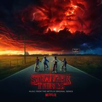 Artistes Variés - Stranger Things: Music From The Netflix Original Series