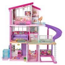 Barbie Coffret de jeu Maison de rêve