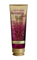 OGX Anti-Breakage Keratin Oil 3 minute Miraculous Recovery 200ML