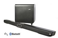 Polk Audio Omni SB1 Plus Home Theater Sound Bar & Wireless Subwoofer System